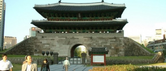 Seoul, South Korea: Secluded shaman sites in midst of millions